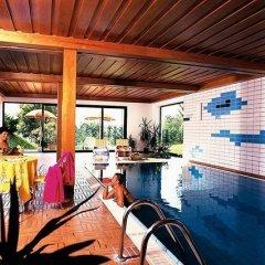 Hotel Weger Тироло бассейн фото 2