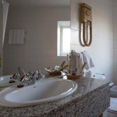 Hotel Los Perales ванная фото 2