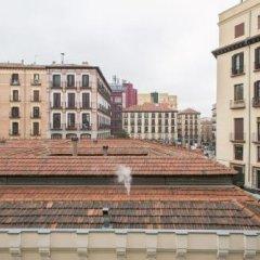 Отель Hostal Abaaly Испания, Мадрид - 4 отзыва об отеле, цены и фото номеров - забронировать отель Hostal Abaaly онлайн фото 2