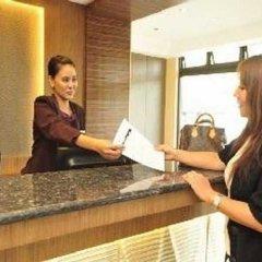 Отель Le Monet Hotel Филиппины, Багуйо - отзывы, цены и фото номеров - забронировать отель Le Monet Hotel онлайн интерьер отеля фото 3