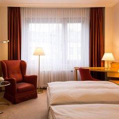 Отель Bristol Berlin Германия, Берлин - 8 отзывов об отеле, цены и фото номеров - забронировать отель Bristol Berlin онлайн комната для гостей фото 2