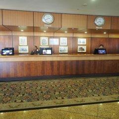Отель Stamford Plaza Sydney Airport интерьер отеля фото 2