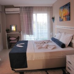 Hotel Antonio Чешме комната для гостей фото 5
