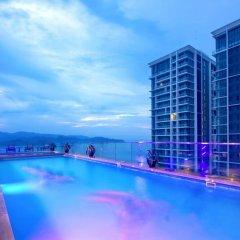 Отель Grandis Hotels and Resorts бассейн фото 3