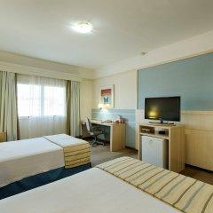 Отель Comfort Suites Londrina удобства в номере фото 2
