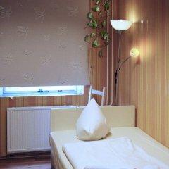 Отель M68 Германия, Берлин - 1 отзыв об отеле, цены и фото номеров - забронировать отель M68 онлайн комната для гостей