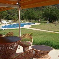 Отель Mas Palou Испания, Курорт Росес - отзывы, цены и фото номеров - забронировать отель Mas Palou онлайн