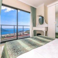 Отель Villa Natre Патара ванная