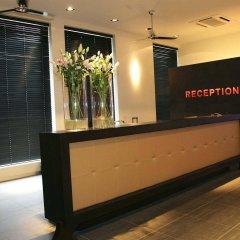 Отель Parkhotel Kortrijk Бельгия, Кортрейк - отзывы, цены и фото номеров - забронировать отель Parkhotel Kortrijk онлайн интерьер отеля
