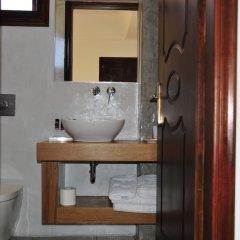 Апартаменты Anessis Apartments ванная фото 2