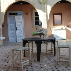Отель Riad Koutoubia Royal Marrakech Марокко, Марракеш - отзывы, цены и фото номеров - забронировать отель Riad Koutoubia Royal Marrakech онлайн фото 15