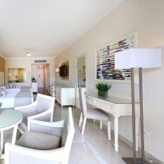 Отель Fantasia Bahia Principe Punta Cana - All Inclusive комната для гостей фото 3