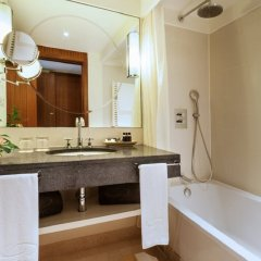 Terra Nostra Garden Hotel ванная фото 2