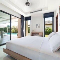 Отель Asia Baan 10 pool Villas комната для гостей фото 2