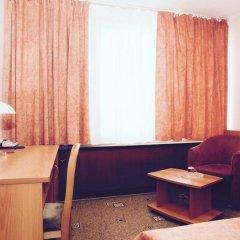 Гостиница Юность 3* Стандартный номер с разными типами кроватей фото 7