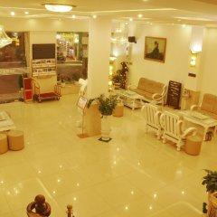 Tulip Hotel Da Lat Далат помещение для мероприятий фото 2