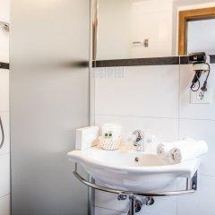 Hotel Alpenjuwel Горнолыжный курорт Ортлер ванная фото 2
