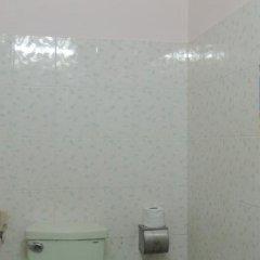 Euro Hotel Нячанг ванная