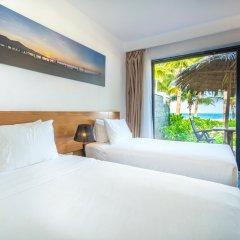 Отель Temple Da Nang комната для гостей фото 2