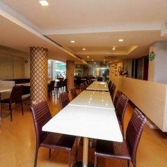 Отель Nida Rooms Phetchaburi 88 Center Point Бангкок питание