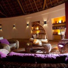 Отель Villas HM Paraíso del Mar Мексика, Остров Ольбокс - отзывы, цены и фото номеров - забронировать отель Villas HM Paraíso del Mar онлайн спа