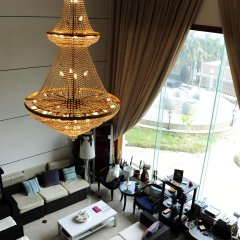 Отель Xiamen 58Haili Seaview Villa Китай, Сямынь - отзывы, цены и фото номеров - забронировать отель Xiamen 58Haili Seaview Villa онлайн интерьер отеля фото 3