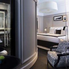Отель и Спа Le Damantin Франция, Париж - отзывы, цены и фото номеров - забронировать отель и Спа Le Damantin онлайн комната для гостей фото 3