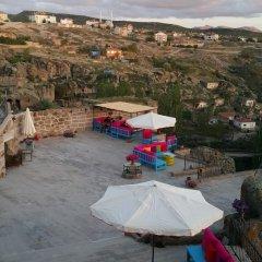 Cappadocia Antique Gelveri Cave Hotel Турция, Гюзельюрт - отзывы, цены и фото номеров - забронировать отель Cappadocia Antique Gelveri Cave Hotel онлайн фото 9