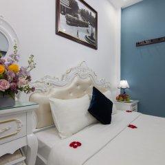 Отель Hanoi Boutique House Вьетнам, Ханой - отзывы, цены и фото номеров - забронировать отель Hanoi Boutique House онлайн комната для гостей фото 3