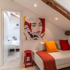 Отель Rialto Rooftop Terrace Loft Италия, Венеция - отзывы, цены и фото номеров - забронировать отель Rialto Rooftop Terrace Loft онлайн детские мероприятия