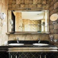 Отель Aivani Old Tbilisi Грузия, Тбилиси - отзывы, цены и фото номеров - забронировать отель Aivani Old Tbilisi онлайн ванная фото 2