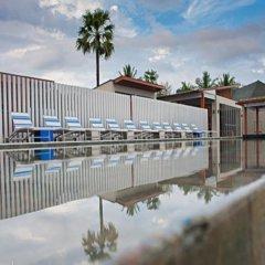 Отель Synergy Samui Самуи бассейн фото 2
