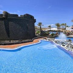 Отель Barcelo Castillo Beach Resort бассейн фото 2