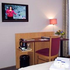 Leonardo Hotel Amsterdam City Center удобства в номере