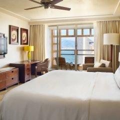 Отель The Westin Resort & Spa Puerto Vallarta комната для гостей фото 8