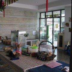 Отель Komol Residence Bangkok Бангкок питание