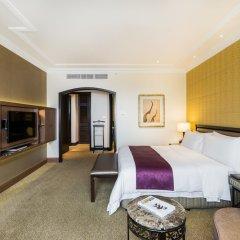 Sheraton Grande Sukhumvit, Luxury Collection Hotel, Bangkok комната для гостей фото 9