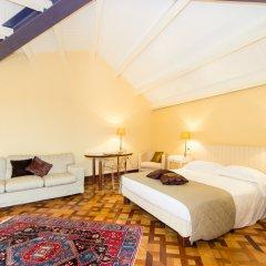 Отель Antico Hotel Roma 1880 Италия, Сиракуза - отзывы, цены и фото номеров - забронировать отель Antico Hotel Roma 1880 онлайн комната для гостей фото 4