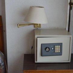 Отель Suites Mi Casa Мексика, Мехико - отзывы, цены и фото номеров - забронировать отель Suites Mi Casa онлайн сейф в номере