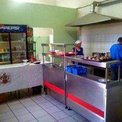Hostel On Mokhovaya Санкт-Петербург питание