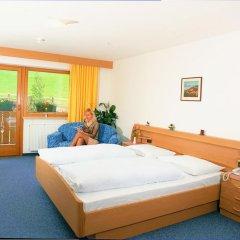 Отель Almhotel Bergerhof Сарентино комната для гостей фото 5