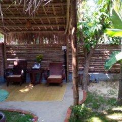 Отель Under the coconut tree фото 8
