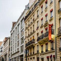 Отель Riviera Франция, Париж - 3 отзыва об отеле, цены и фото номеров - забронировать отель Riviera онлайн