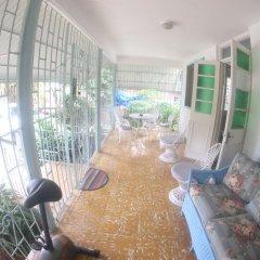 Отель Albion Cottage Ямайка, Монтего-Бей - отзывы, цены и фото номеров - забронировать отель Albion Cottage онлайн интерьер отеля