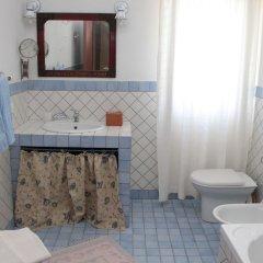 Отель la casetta degli aranci Агридженто ванная фото 2