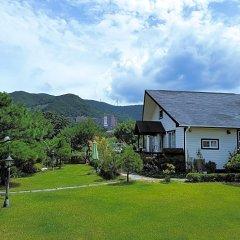 Отель Daegwalnyeong Beauty House Pension Южная Корея, Пхёнчан - отзывы, цены и фото номеров - забронировать отель Daegwalnyeong Beauty House Pension онлайн фото 18
