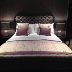 Отель The Parkville Hotel Великобритания, Глазго - отзывы, цены и фото номеров - забронировать отель The Parkville Hotel онлайн комната для гостей фото 5
