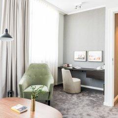Отель Pillows Grand Hotel Place Rouppe Бельгия, Брюссель - 2 отзыва об отеле, цены и фото номеров - забронировать отель Pillows Grand Hotel Place Rouppe онлайн комната для гостей фото 5