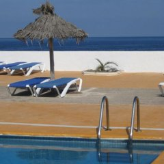 Отель Rocabella Испания, Форментера - отзывы, цены и фото номеров - забронировать отель Rocabella онлайн с домашними животными