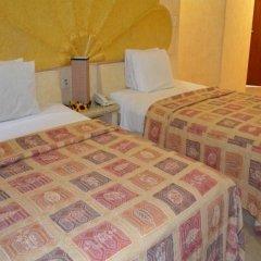 Отель Villas La Lupita комната для гостей